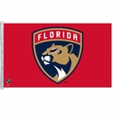 Florida Panthers Flag 3x5