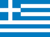 Greece Flag 3x5