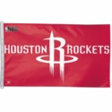 Houston Rockets Flag 3x5