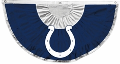Indianapolis Colts Team Celebration Bunting