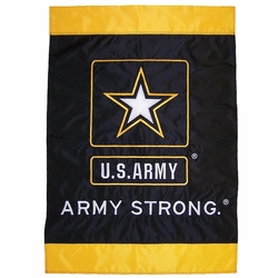 Military House Banners