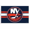 New York Islanders Flag 3x5