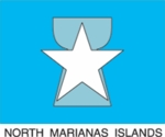 Northern Marianis Flag 3x5