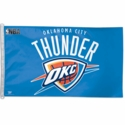 Oklahoma City Thunder Flag 3x5