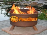 Penn State Outdoor Fire Pit