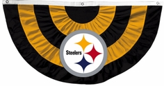 Pittsburgh Steelers Team Celebration Bunting