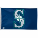 Seattle Mariners 2011 Flag 3x5