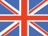 United Kingdom Flag 3x5