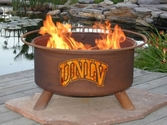 UNLV Outdoor Fire Pit
