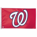 Washington Nationals Flag 3x5