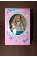 ATH26012 Alice in Wonderland Medicom Toy VCD Figure MIB