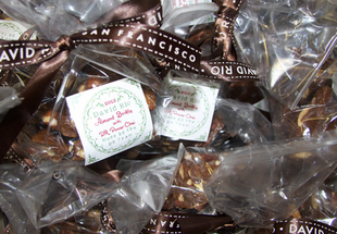 Power Chai<sup>&reg</sup> Almond Brittle