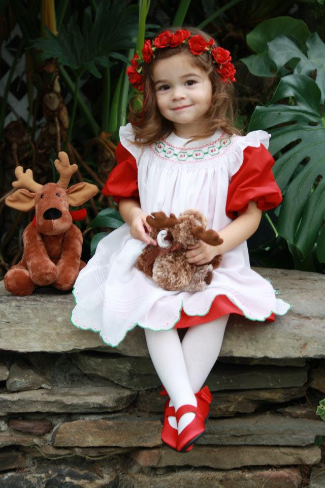 Christmas Outfits For Babies And Toddlers