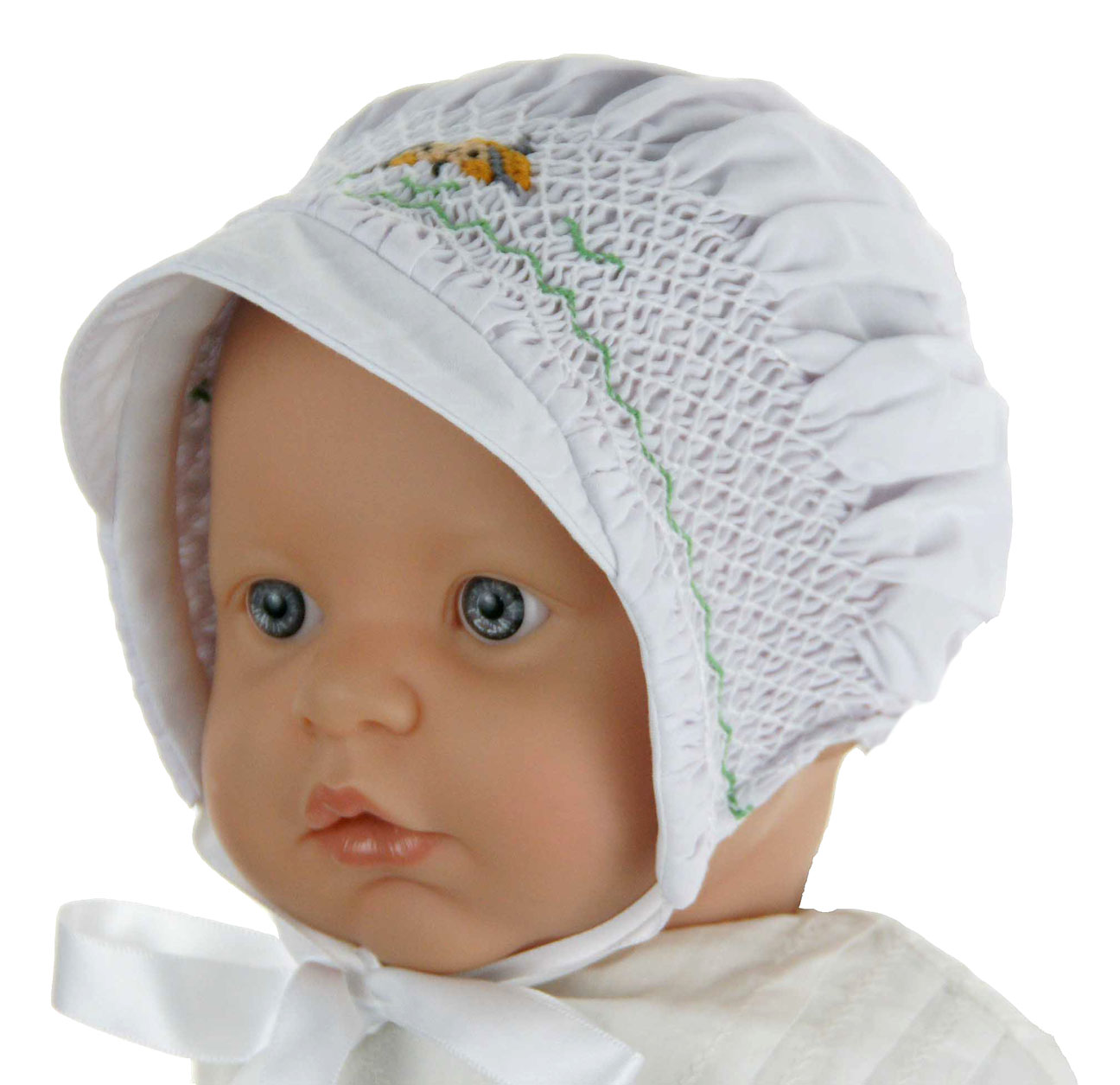 Find great deals on eBay for baby bonnet hat. Shop with confidence.