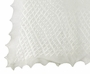 NEW Sarah Louise Delicate Knit Antique White Heirloom Style Blanket