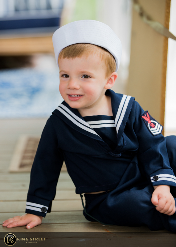 Baby Sailor Suit Toddler Sailor Suit Baby Sailor Hat Baby