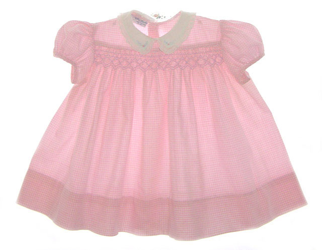 Polly Flinders Baby Clothes
