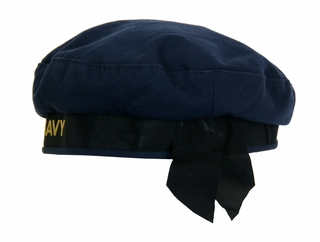 Vintage Sailor Hat 65