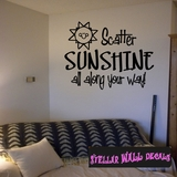 family quote decals wall decals home decor wall decals