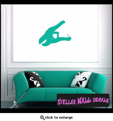 Tools Conduit Cutter NS001 Wall Decal - Wall Sticker - Wall Mural SWD