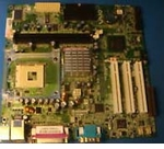 1-761-668-22 Sony System Board Kirin For Vaio Pcv-Rs411 Series PC's