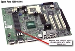 108846-001 Compaq System Board For Presario 5000 Series PC's