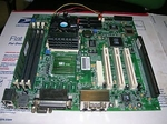 120694-101 Compaq System Board For Presario 5300 Series PC's