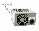 153652002 Compaq Power Supply 250 Watt With 20 Pin Main Connector