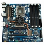 164465-101 Compaq Motherboard For Presario 73Xx, 74Xx, 79Xx Series Pc