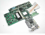 201811-001 Compaq Motherboard System Board For Armada M300 Notebook