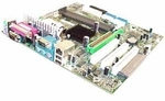 253242-001 Compaq Motherboard System Board Socket 478 Spider-S For