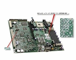 293368-001 HP Compaq Motherboard System Board For Proliant Dl320 G2
