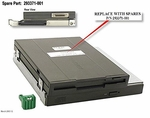 293371-001 HP Compaq cdrom floppy combo drive for Proliant DL320