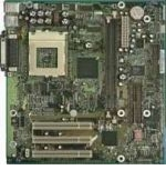 304406 Mb System Board For HP