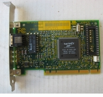 3C905-Tx 3Com Fast Ethernet Xl Pci 10/100 Network Adapter Card