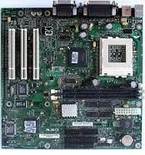 4000626 Gateway Motherboard, Socket 370 Micro Atx A15006-202