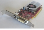 Dell Ati 109-A92431-20 Radeon X1300 Pro Pci-E 256Mb Video Card With D