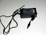 Hi-Capacity AC-C25 AC adapter Sony PCG-F270/350 with power cord