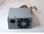 HP Atx25012Z Genuine Power Supply 250 Watt 20 Pin Atx Zinfandel