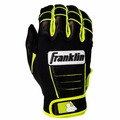 David Ortiz Custom CFX Pro Neon/Black (Adult)