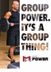Group Power OCT16
