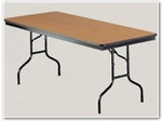 Plywood Folding Tables