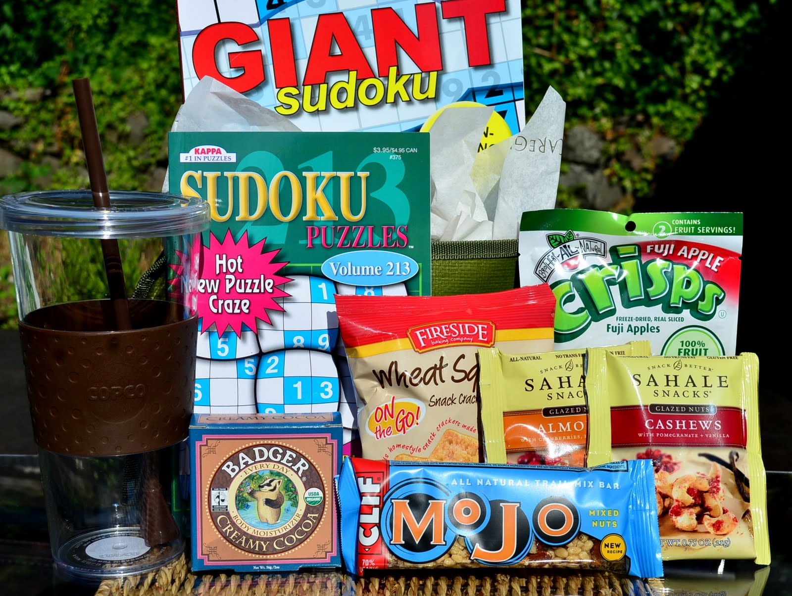 Get Well Gift Baskets For Men