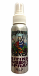 2.5 oz Travel Size Best Yet Natural Bug Spray - Cedar Scent