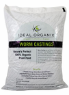 WORM CASTINGS by Ideal Organix