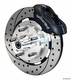 12 in Front Disc Brake Conversion Part #W140-7675D