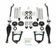 Ford Coil-Over Front End Kit - Street Drag/ Big Block (Double Adjustable) part # COMST-6770BD