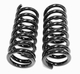 Front Coil Springs (Big Block) 1964-67 Chevelle, El Camino, Monte Carlo- part # S-5