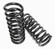 Front Coil Springs (Small/Big Block) 1970-73 Camaro, Firebird, part # S-7