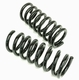 Front Coil Springs (Small Block) 1955-57 Bel Air, Nomad, 210- part # S-1